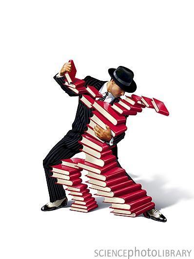 bookdance