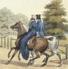 Regency Riding