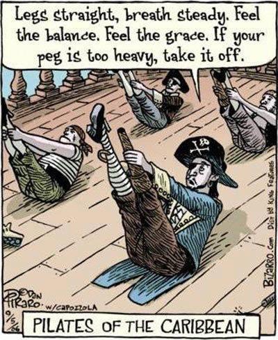 pilatescaribbean