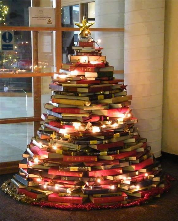 The Bibliophile's Greatest Christmas Wish