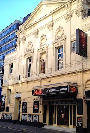 Pinter Theater