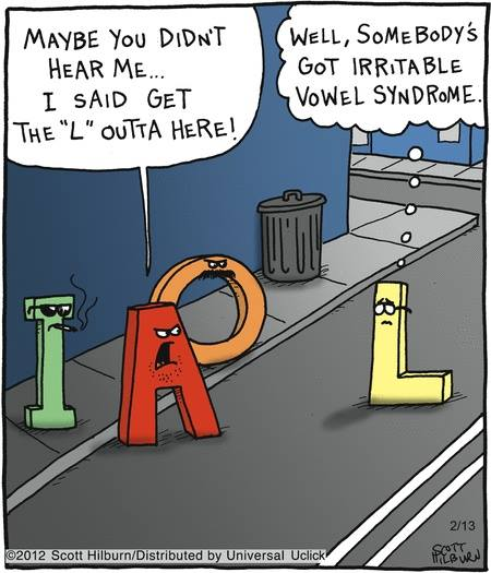 irritablevowels