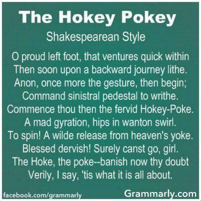 shakeshokey