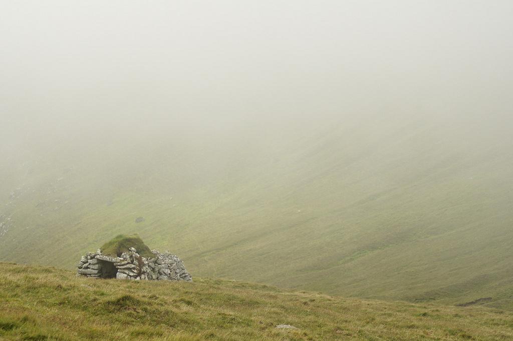 St Kilda, Scotland. CC photo by Neil Wilkie.