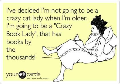 crazybooklady