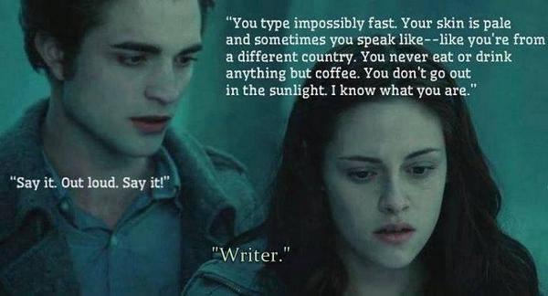 twilightwriter