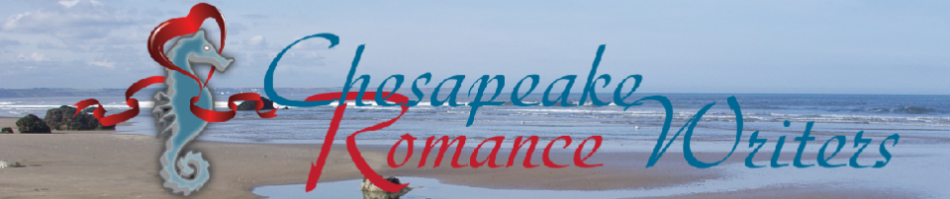 Chesapeake Romance Writers Banner