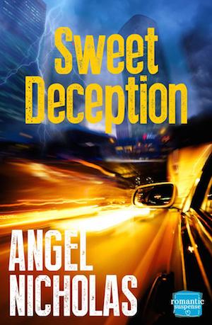 Angel Nicholas Sweet Deception Cover