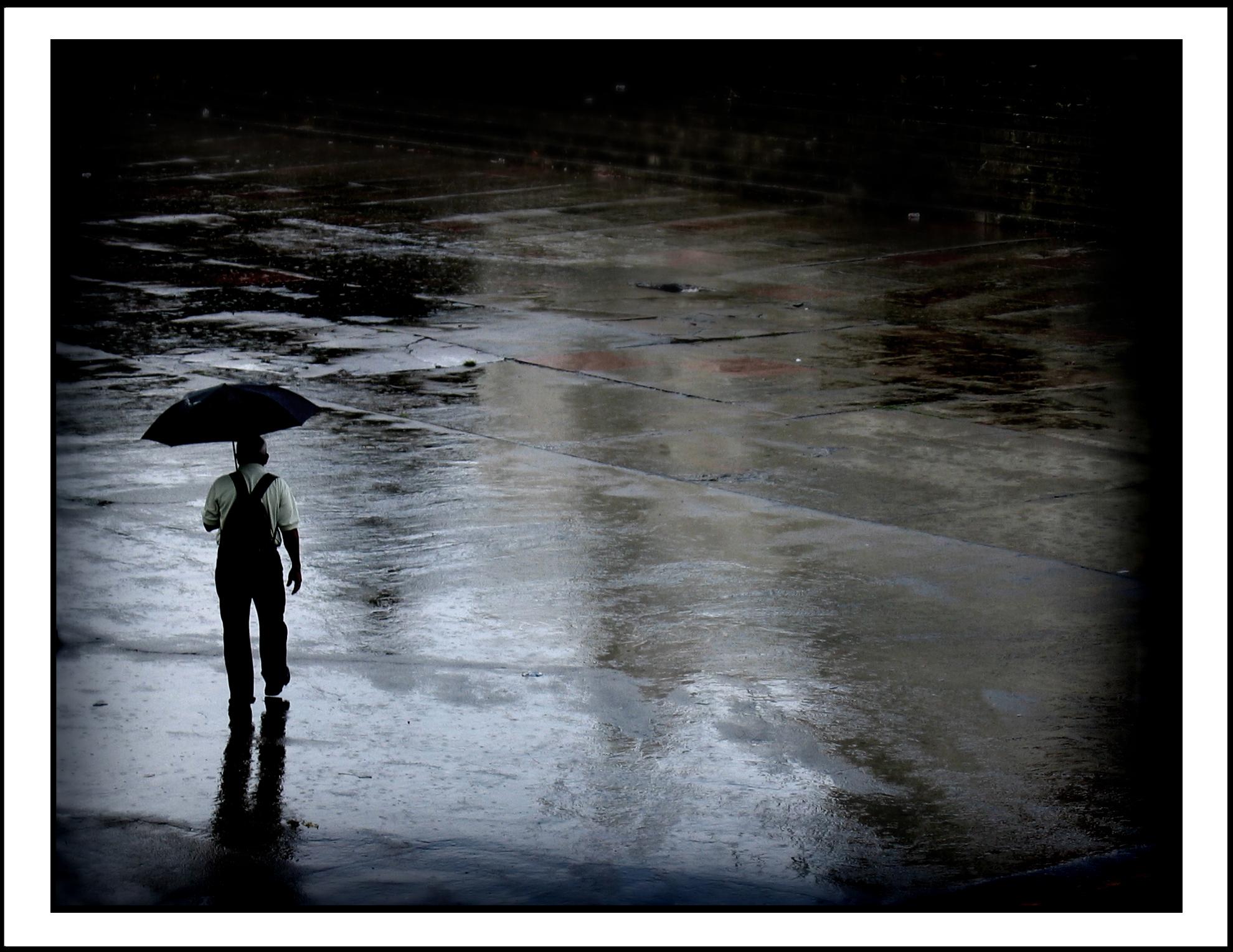 Rain (Liberia, Guanacaste, Costa Rica). CC2.0 photo by NannyDaddy.
