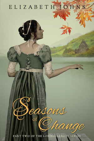 Elizabeth Johns Seasons of Change