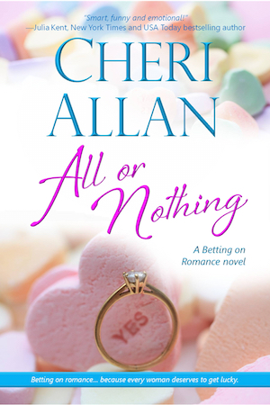 All or Nothing Cover