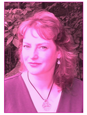 Author Cheri Allan