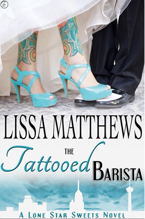 The Tattoed Barista