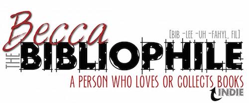 Bibliophile Logo3