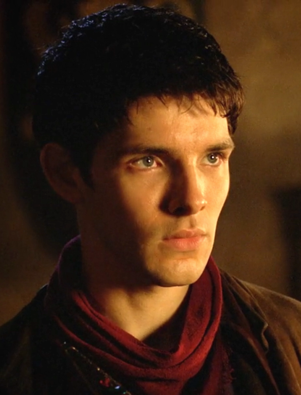 From BBC's Merlin