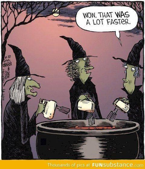 witchesmixers