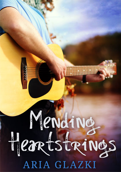 Mending Heartstrings cover small