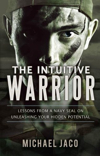 Cover of Intuitive Warrior