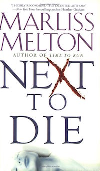 Cover of Next to Die