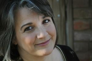 Author Rachael Miles