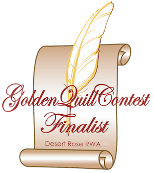 Golden Quill Award logo