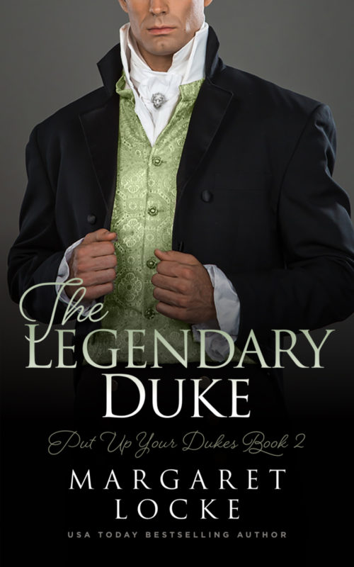 The Legendary Duke